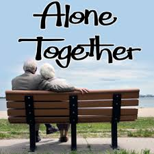 Image result for alone together