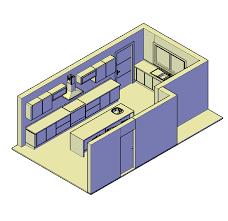 autocad kitchen design. Delighful Kitchen Kitchen Design 3ds Max Models  Sketchup And AutoCAD Blocks For Autocad C