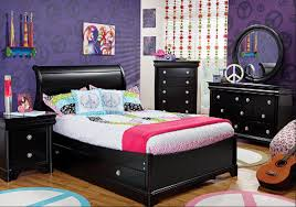 kids black bedroom furniture. Modren Kids 7 Creative Black Bedroom Sets Rooms To Go With Kids Furniture