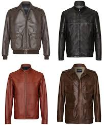 the best cromford leather jackets