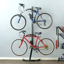 bike garage storage diy for bicycle wall