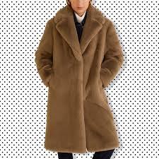 15 teddy bear coats for maximum coziness