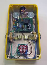 wiring diagram for dod pedal wiring diagram and schematic dod fx75 r guitar effect pedal schematic design