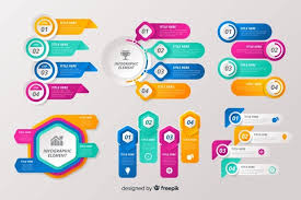 Infographic Elements Vectors Photos And Psd Files Free