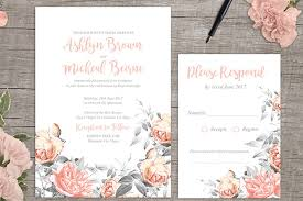 Free Wedding Invitation Printable Templates Wedding Invitations Free