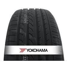 Tyre <b>Yokohama</b> Bluearth <b>RV-02</b> | Car tyres - TyreLeader.co.uk