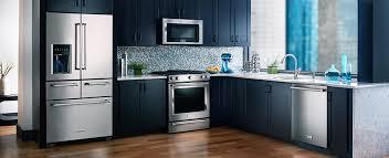 Small Picture Major Kitchen Appliances KitchenAid