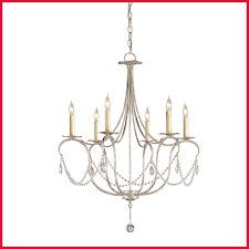 chandelier light chandelier light small amazing currey u company crystal silver leaf six light small image