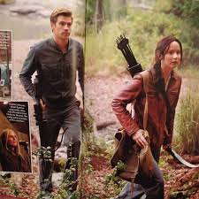 katniss gale hunting gallery panem propaganda katniss gale hunting jpg