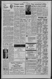The Gazette from Montreal, Quebec, Quebec, Canada on February 3, 1969 · 13