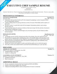 chef resume samples resume examples pantry cook resume samples