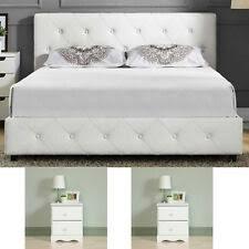 White Bedroom Furniture Sets | eBay