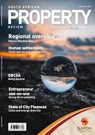Derby Dam Tide Chart South African Property Review November 2019 By Sapoa Issuu