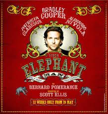 bradley cooper elephant man poster. Brilliant Poster The Elephant Man Poster With Bradley Cooper Poster R