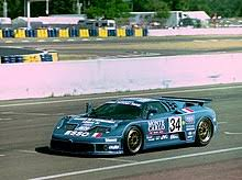 1 offers for classic bugatti eb 110 for sale and other classic cars on classic trader. Bugatti Eb 110 Wikipedia