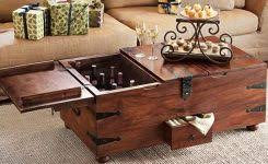 room vintage chest coffee table: fabulous rooms to go coffee tables coffee tables with storage given rustic table bandstalkapp