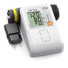 Тонометр электронный <b>Little Doctor</b> LD-3а, автоматический ...
