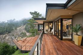 Collect this idea multi-level-hillside-deck