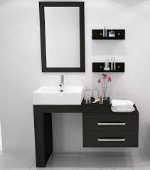34 bathroom vanity. avola 34 inch modern vessel sink bathroom vanity espresso finish n