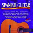 Spanish Guitar, Vol. 1 album by Antonio de Lucena