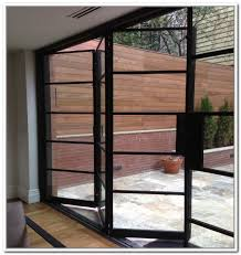 awesome exterior steel door with glass french jyugon info a wider option and photo pertaining