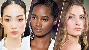 Light Skin Models The Best Nude Lipstick For Your Skin Tone Allure