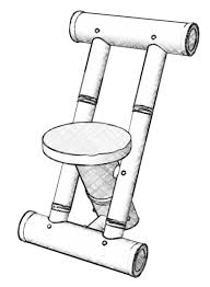 how to make bamboo furniture. how to make a bamboo chair furniture o