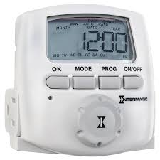intermatic dt620cl 15 amp indoor astronomic digital timer plug in timer switches com