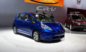 Honda Fit EV Reviews - Honda Fit EV Price, Photos, and Specs - Car ...