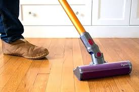 best stick vacuum for hardwood floors and pet hair
