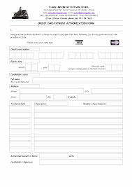 5 credit card form templates formats examples in word excel credit card form template 641