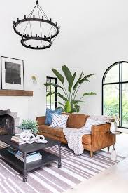 Hollywood Interior Designers Inspiration This JawDropping Spanish Revival Is Our 48 Dream Home MyDomaine
