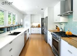 best galley kitchen design. Contemporary Design Corridor Kitchen Design Small Galley Layout  Long Narrow Pictures With Best H