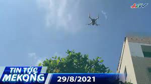 Đà Nẵng thử nghiệm flycam giám sát