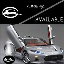 Chevy Shadow Lights Pair Led Light 12v Car Door Welcome Lamp Logo Light Laser