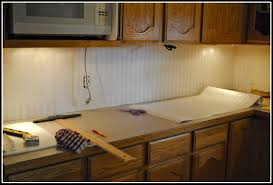 Kitchen:Beadboard Backsplash Of Kitchen Cabinet 25+ Creative Kitchen  Backsplash Ideas