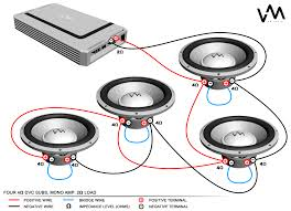 wiring diagram for speakers in series images series wiring single dvc ohm wiring diagram moreover car sound system