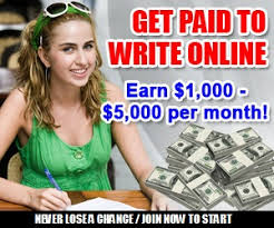 qatar get paid to write at home writing jobs online jobs  get paid to write at home writing jobs online