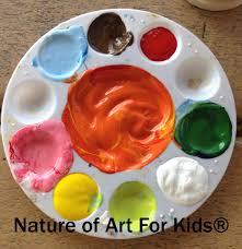 Small Pumpkin Painting Fall Pumpkin Painting Craft Project For Kids Spramani Elaun