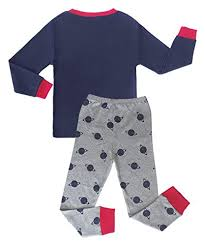Chus Shoes Size Chart Mai Chus Toddler Boys 2 Piece Pajama Set Cotton Top Pants