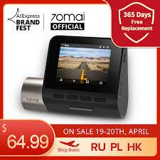 <b>Upgrade Version 70mai</b> Dash Cam Pro Plus+ 70mai Plus Car DVR ...