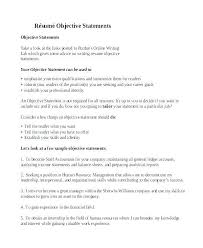 Professional Statement Examples Cool Statement Of Interest Colbroco