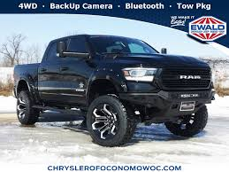 Lifted Trucks & Jeeps for Sale | Ewald CJDR