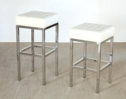 full size of white leather bar stools with backs ikea real uk and stainless steel stool