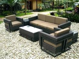 decoration patio furniture attractive inspiration outdoor cushions covers bar living menards sets