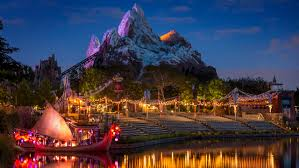 Rivers Of Light Orlando All In The Details Storytelling At Rivers Of Lights
