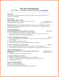 Template Sample Lecturer Resume Cover Letter Best Of Template Free