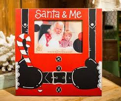 Picture Frames Design  Blue Decorating Picture Frames Simple Christmas Picture Frame Craft Ideas