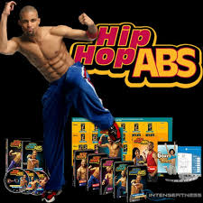 shaun t s hip hop abs approved d fun workout and hilarious too