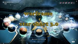 Warframe Lets Talk About Starchart 3 0 Youtube